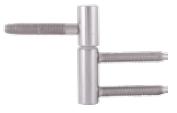 Balamalele standard sunt comercializate individual • auriu, argintiu
