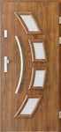 mâner arcuit (exemplu)