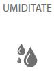 Umiditatea crescută în imediata apropiere a uşilor influenţează negativ furnirul; păstrarea furnirului în condiţii minime de umiditate garantează păstrarea formei şi o suprafaţă uniformă pe tot parcursul utilizării.